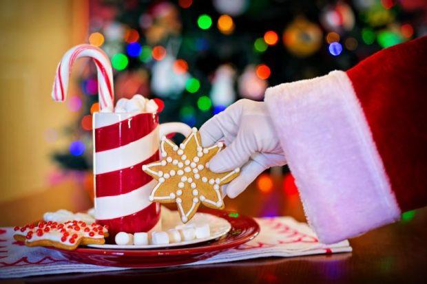 Diabetes-Weihnachtsgeschichte für Kinder