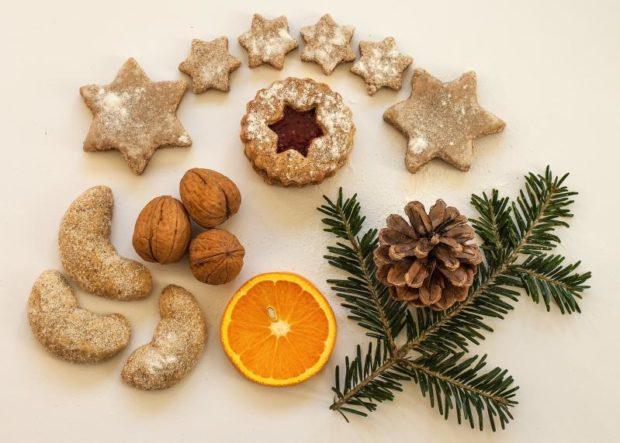 Diabetiker müssen nicht auf Weihnachtsplätzchen, Glühwein und Christstollen verzichten