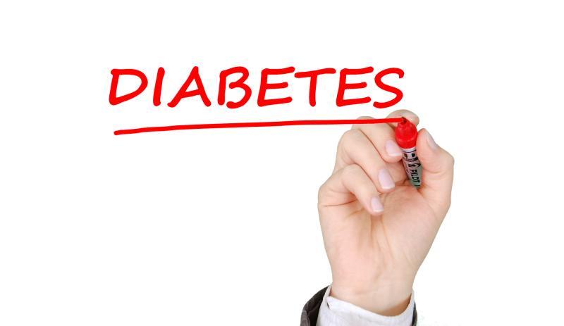 Anzeichen für ssw diabetes
