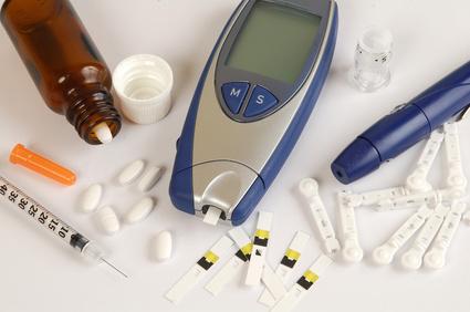 Die verschiedene Hilfen bei Diabetes
