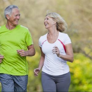 Körperliche Aktivität kann eine effektive Maßnahme gegen Typ-2-Diabetes sein. Foto: djd/diabetes-behandeln.de/Ian Lishman/Juice Images/Corbis
