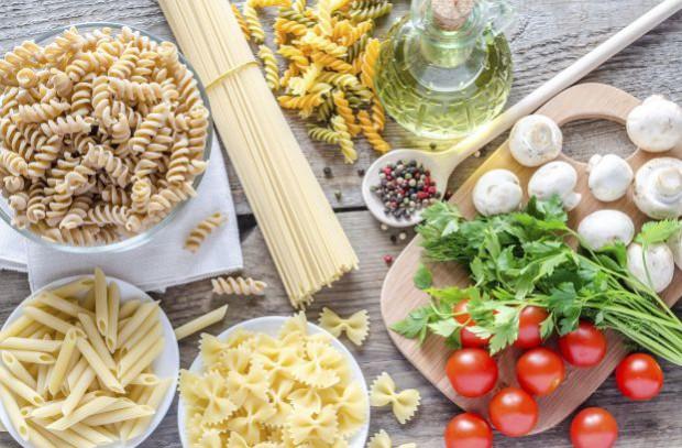Vier Regeln für die Ernährung bei Diabetes