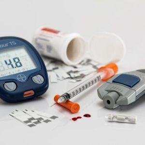 Fünf Frühwarnzeichen für Diabetes