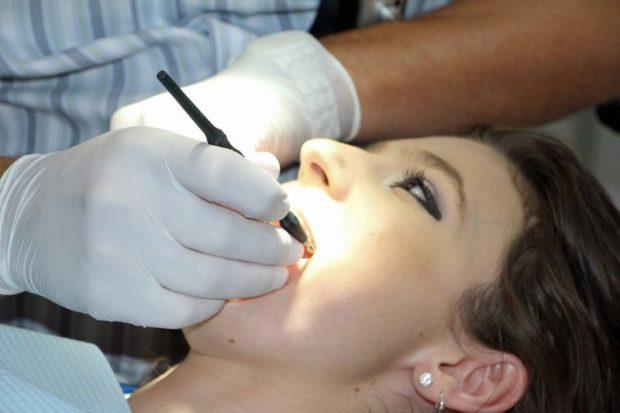 Zähne zeigen und Diabetes erkennen?