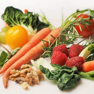 Die richtigen Nährstoffe bei einer Diabetes-Erkrankung zuführen